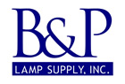 B&P Lamp Supply